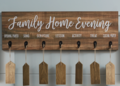 Family home evening board 5176870