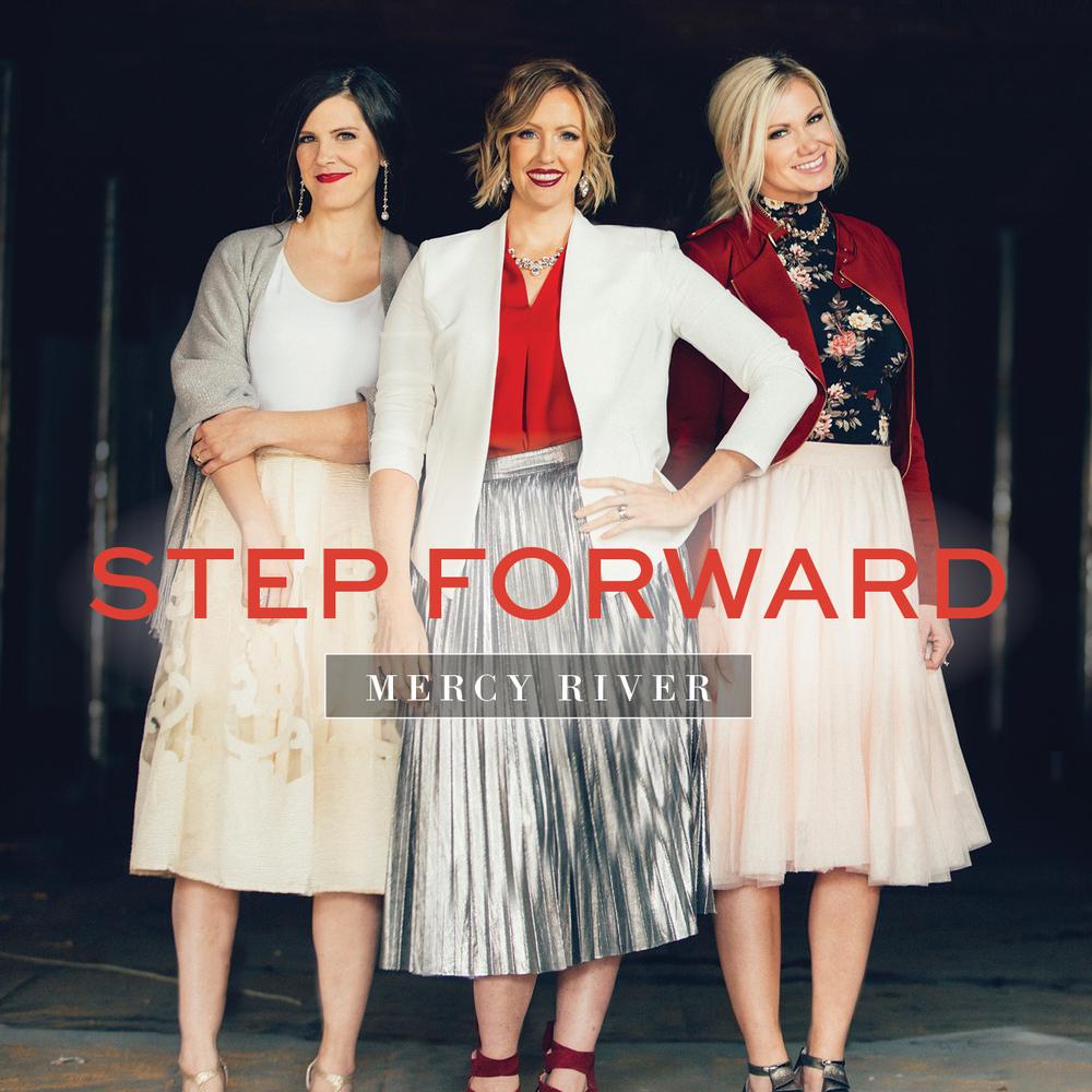 Stepforward mercyriver cover