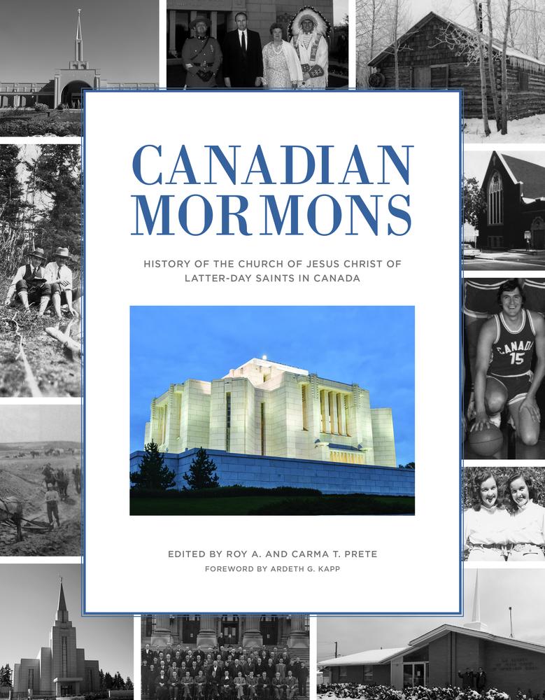 Canadian mormons rsc