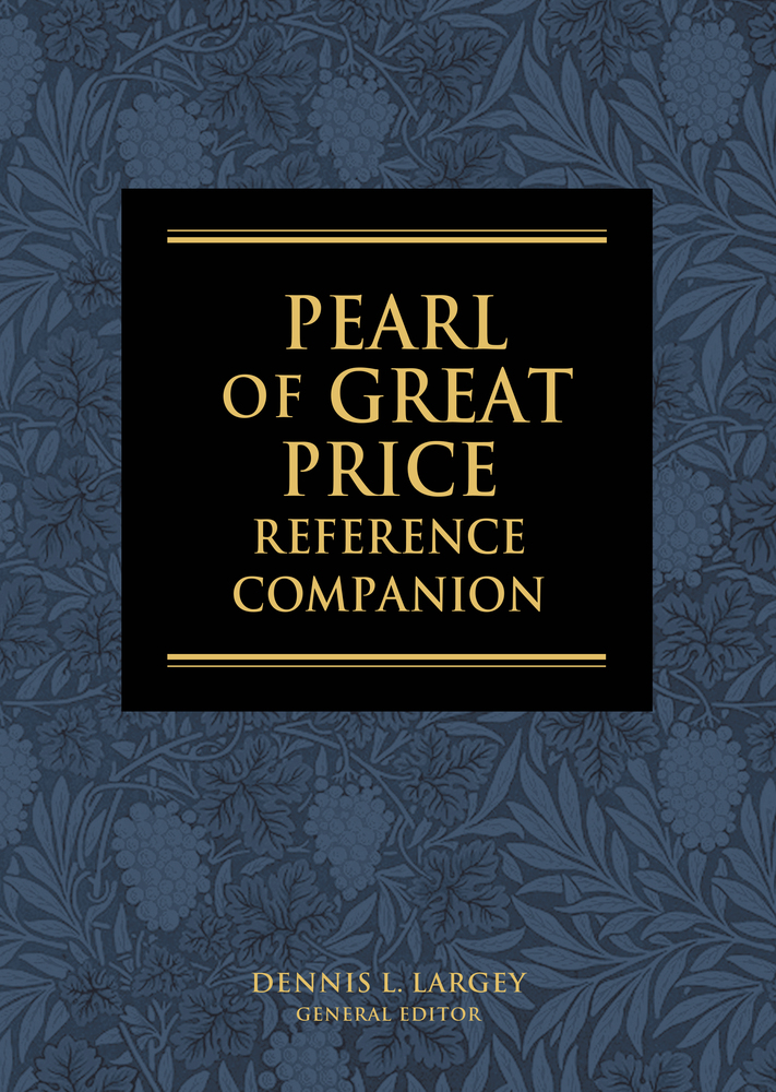 The pearl of great price reference companion deseret book the pearl of great price reference companion fandeluxe Gallery