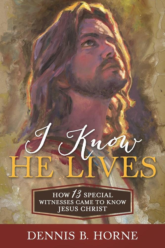 I know he lives
