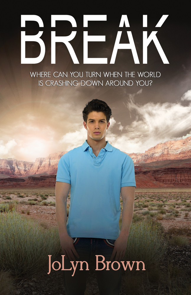 Break final srgb