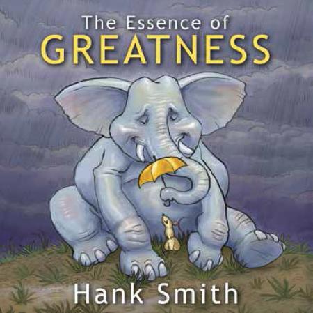 Essence of greatness