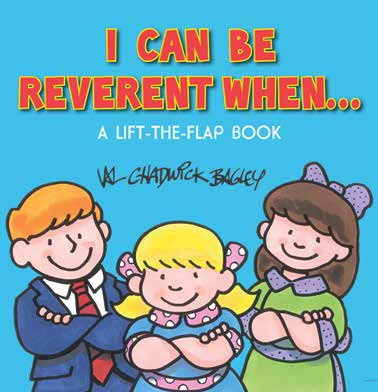 I can be reverent when