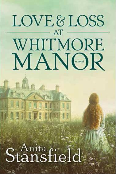 Whitmore manor