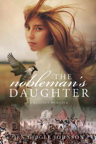 Noblemans daughter