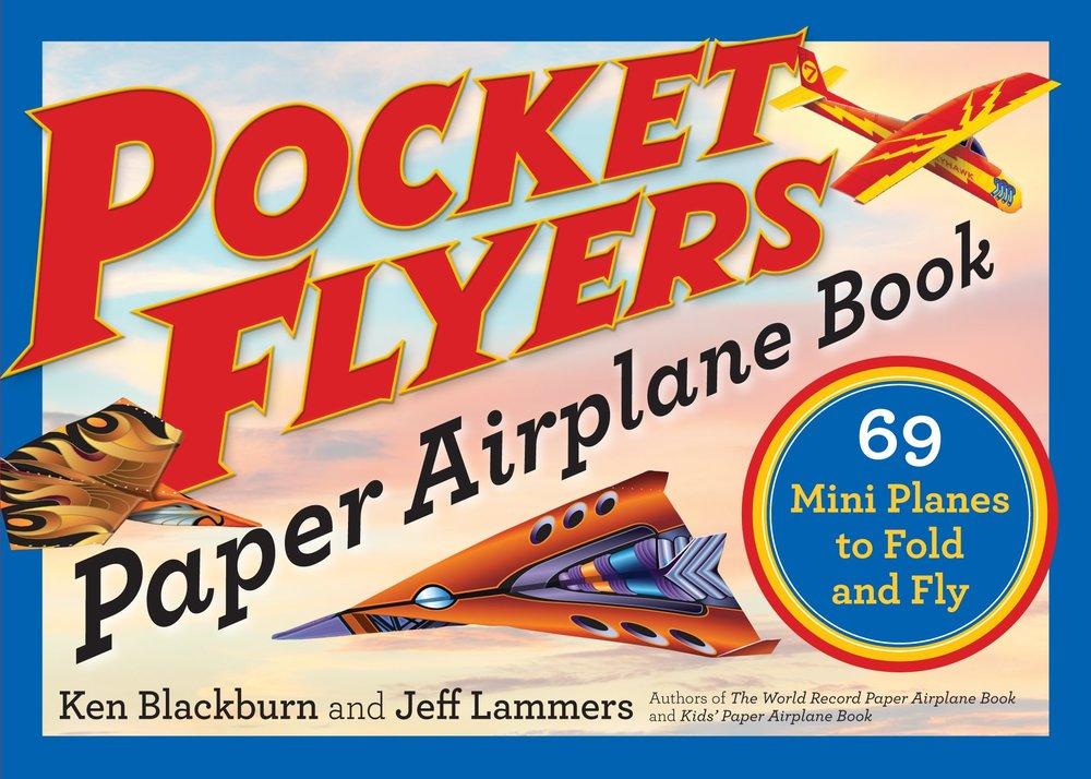 Pocket flyers