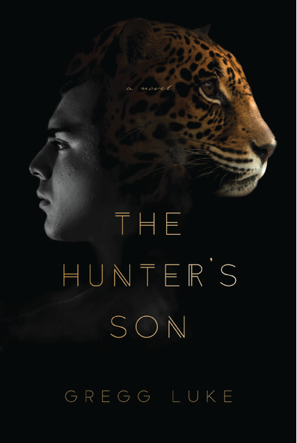 The hunters son