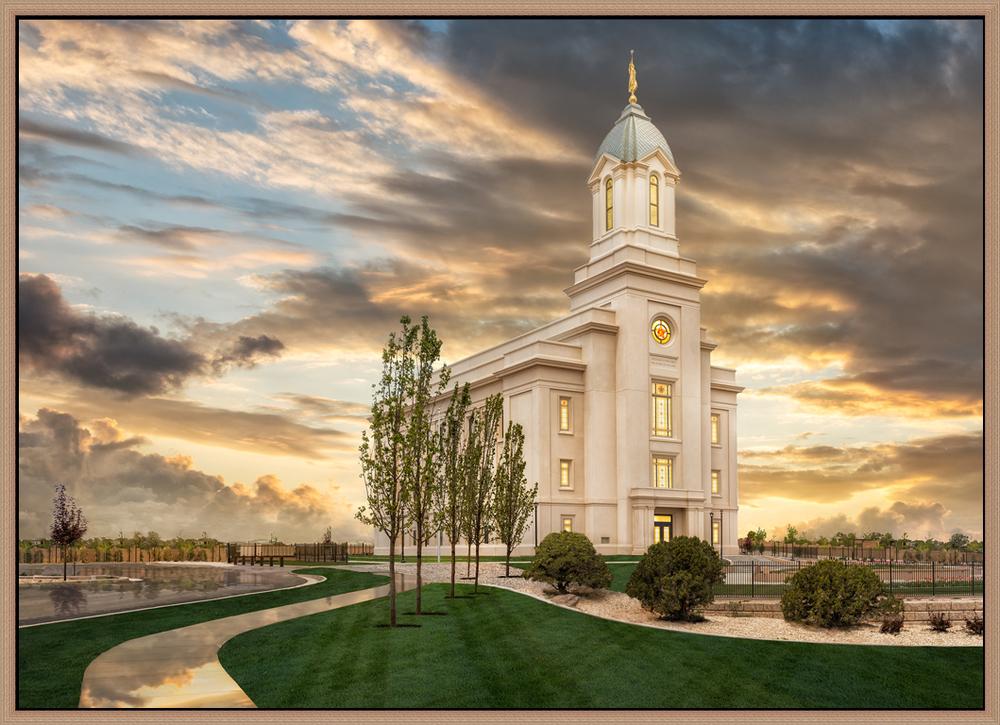 LDS Temple Pictures & Art - Deseret Book