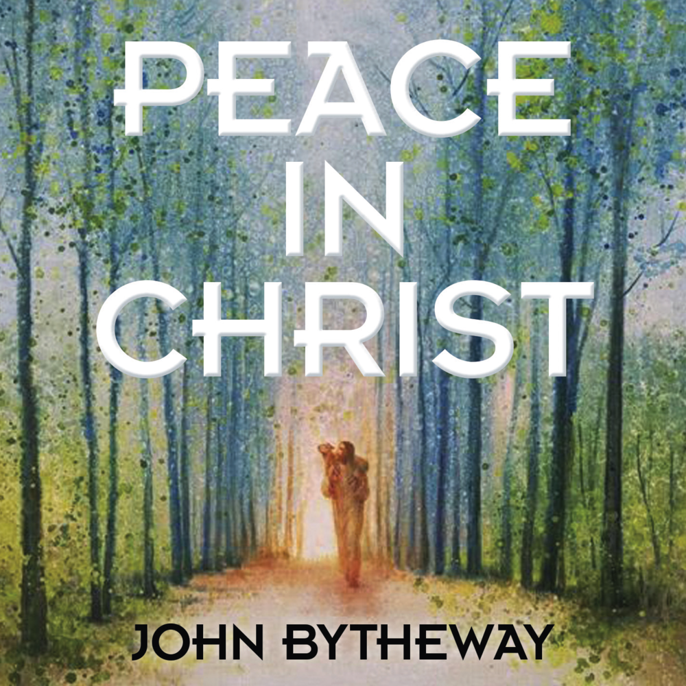 Peace in christ cd
