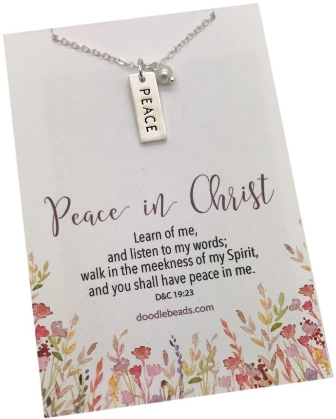 Pc peace in christ bar necklace silver clipped rev 1 892x1024