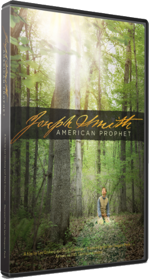 Joseph smith american prophet dvd trans