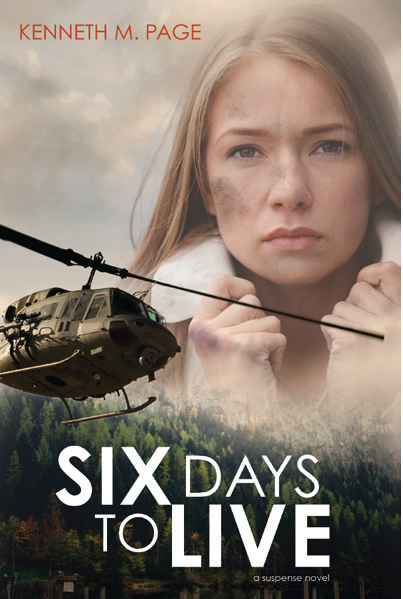 Six days to live