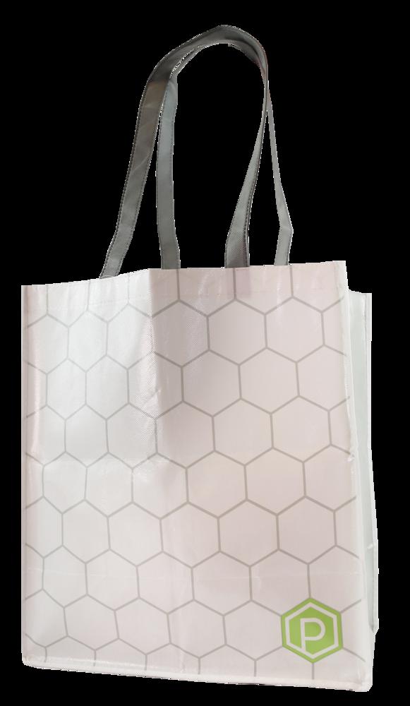 Platinum bag 1