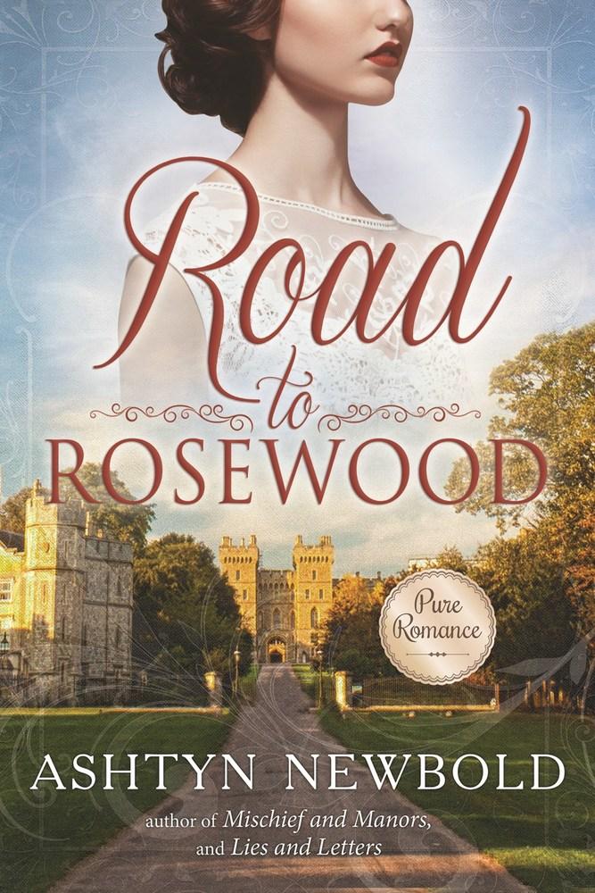 Rose to rosewood