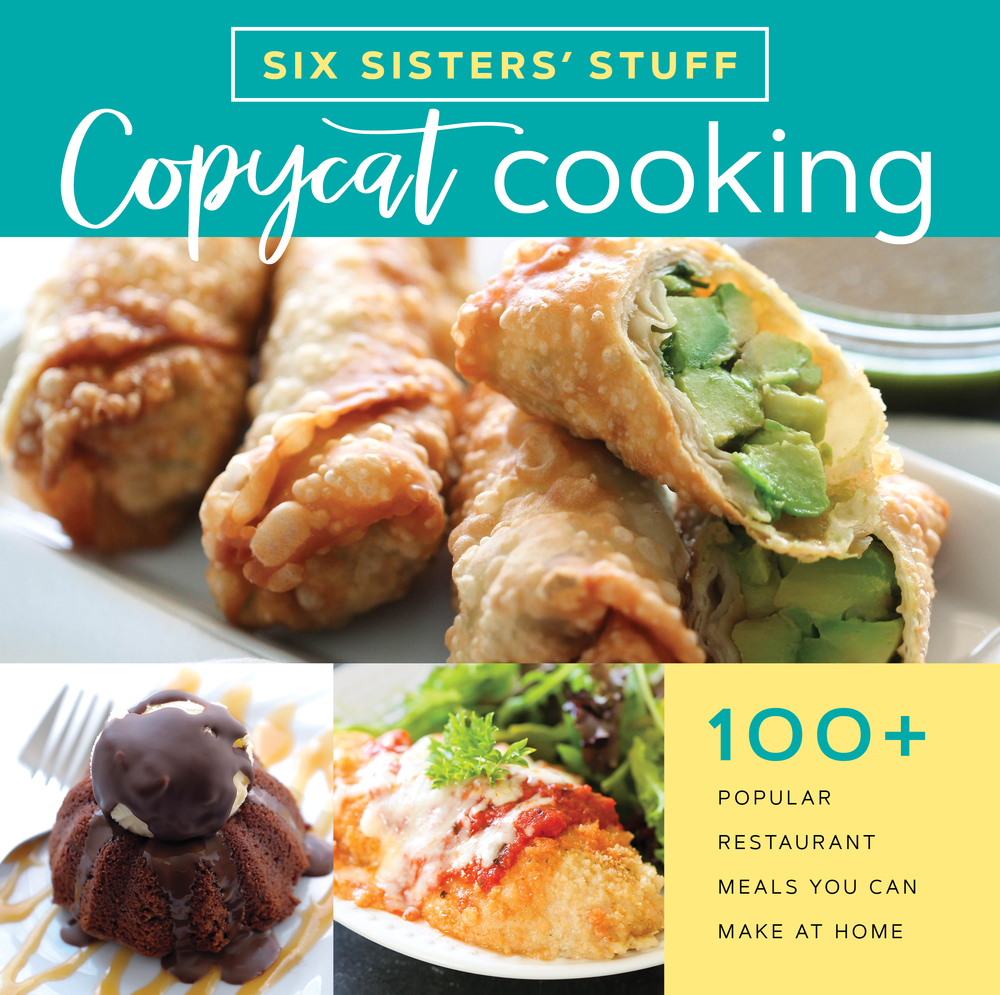 Six sisters stuff copycat cooking
