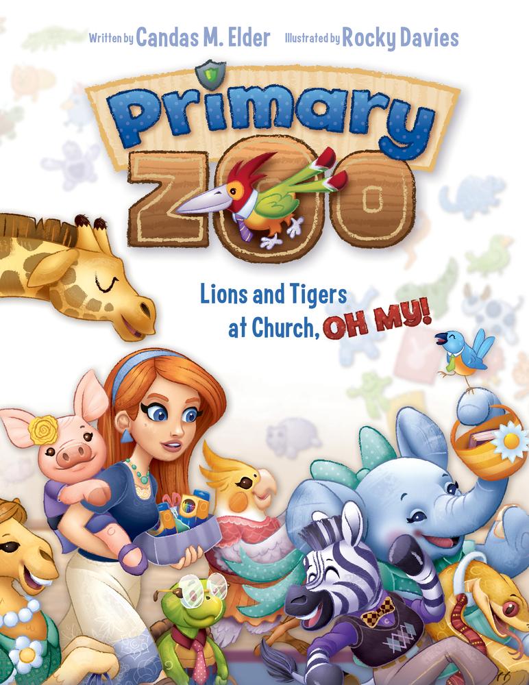 Primary zoo