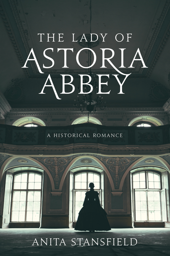 Lady of astoria abbey