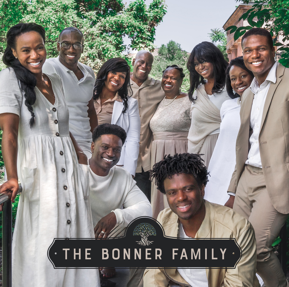 Bonner family cd