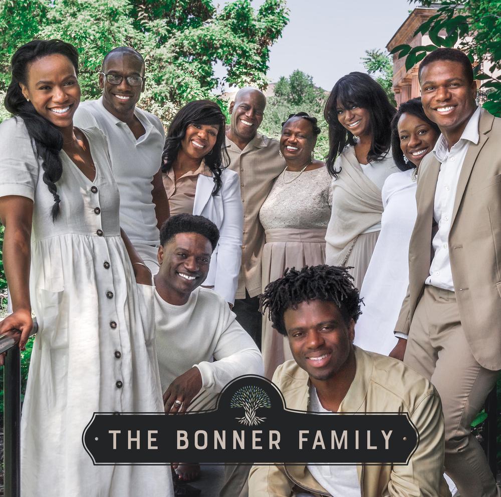 Resultado de imagen para the bonner family