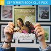September book pick