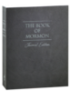 The book of mormon journal edition