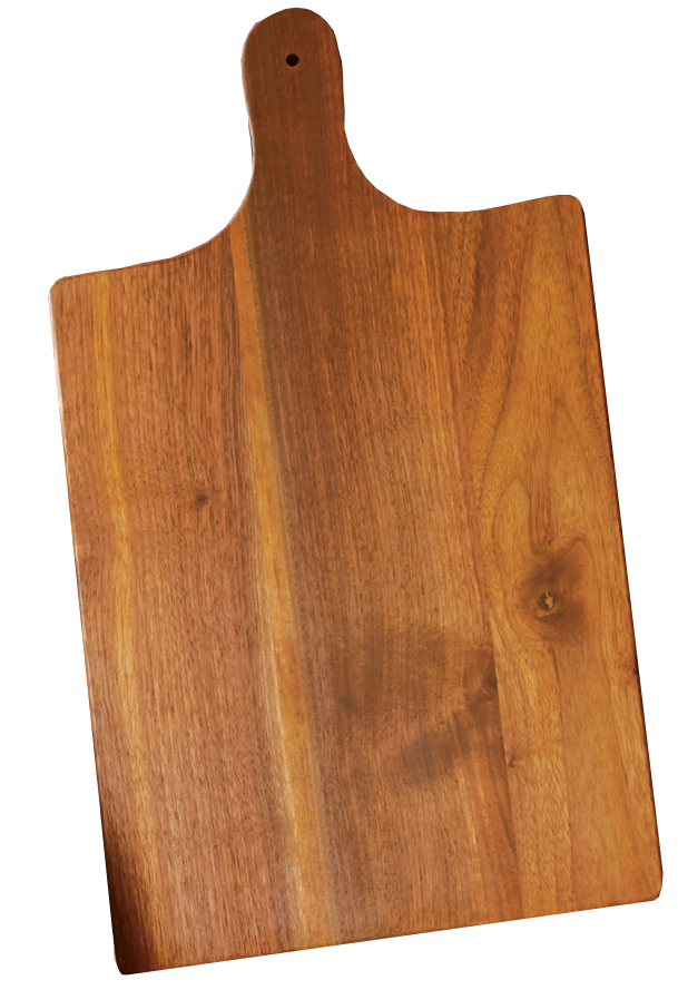 Hochstetler cutting board
