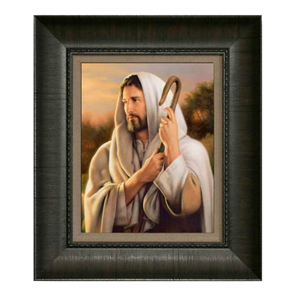 Good shepard framed