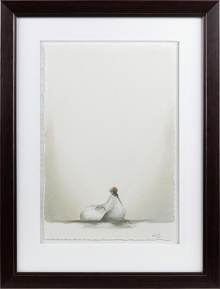 Atonement (30x22 Framed Art)
