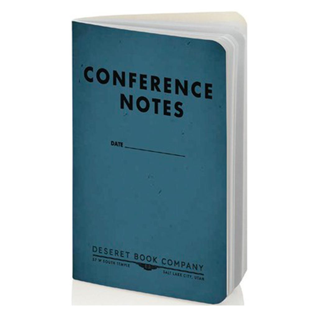 Conferencenotesblue