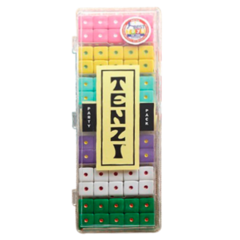 picture about 77 Ways to Play Tenzi Printable identify 77 Tactics towards Perform Tenzi - Deseret E book