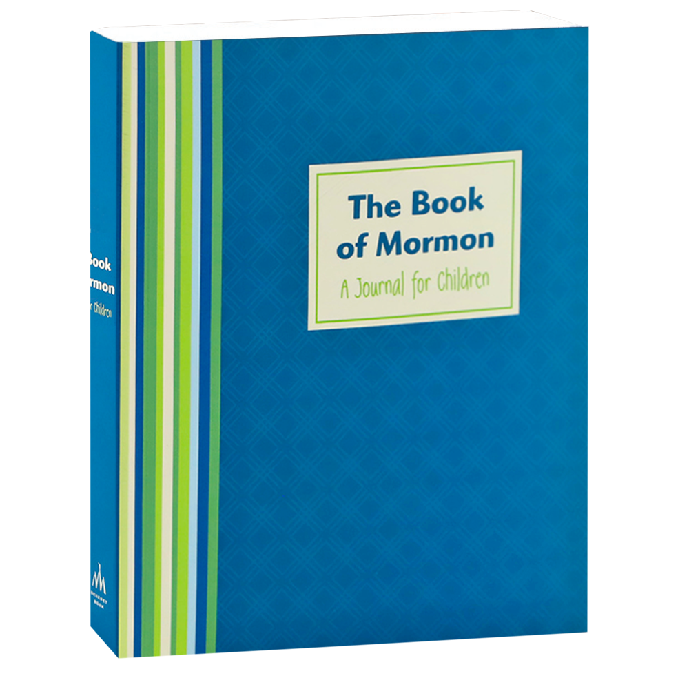 LDS Baptism Gifts